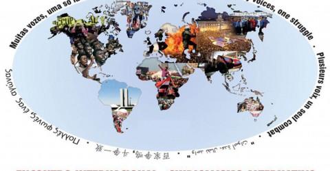 Manifiesto de la Red sindical internacional de solidaridad y de luchas
