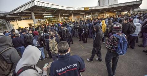 General Motors anuncia abertura de vagas em São José dos Campos