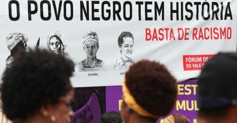 Sindicato pede feriado no  Dia da Consciência Negra