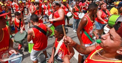 Confira o samba-enredo 2019 do Bloco Acorda Peão