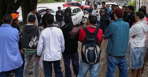 Após greve, trabalhadores da Cambará garantem benefícios