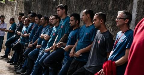 Na Metinjo, trabalhadores conquistam reajuste salarial e renovação de direitos