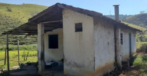 Homem de 61 anos é resgatado em trabalho análogo à escravidão em São José dos Campos