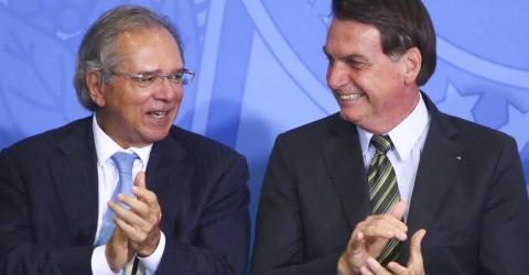 Medida Provisória de Bolsonaro põe saúde dos trabalhadores em risco