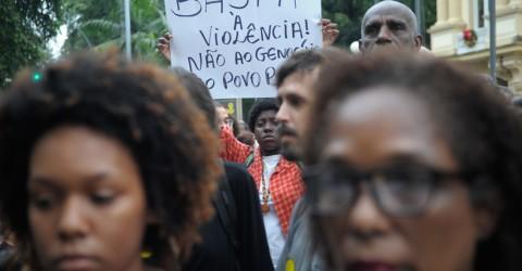 Sindicatos e movimentos sociais lançam nota em resposta a acusações mentirosas de racismo