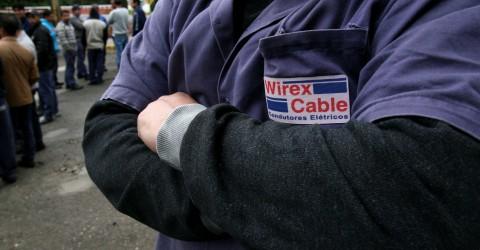 Trabalhadores da Wirex Cable se mobilizam contra atraso nos benefícios