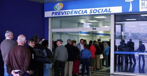 Maioria da população considera desnecessária a reforma da Previdência