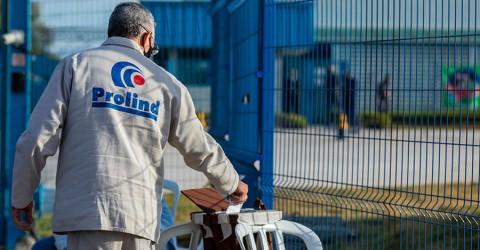 Metalúrgicos da Prolind/Movent rejeitam proposta de PLR e entram em estado de greve