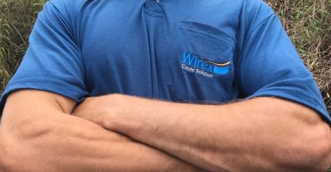 Sem proposta da Wirex Cable, trabalhadores completam duas semanas em greve