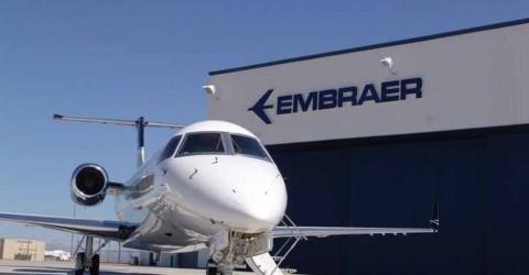 Sindicato pede na Justiça afastamento de Conselho Administrativo da Embraer