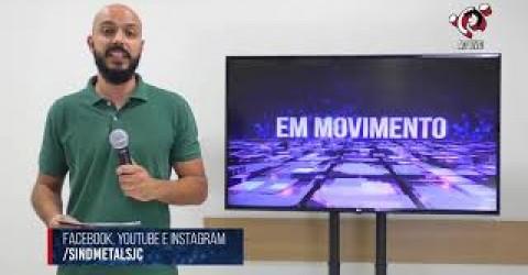 Programa Em Movimento #84