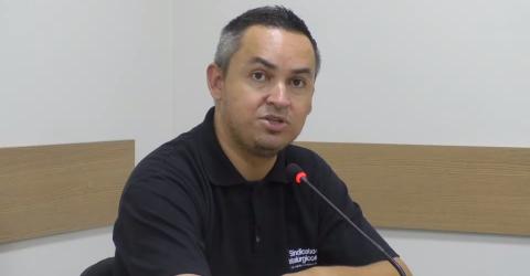 CRISE DO CORONAVÍRUS   Greve Geral para salvar a vida dos trabalhadores