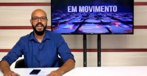 Programa Em Movimento #91