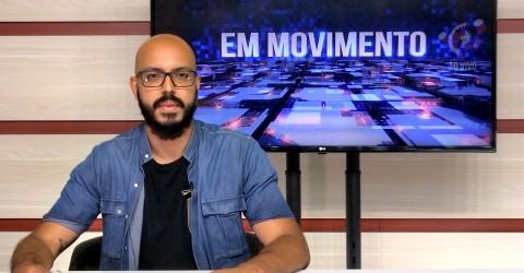 Programa Em Movimento #89