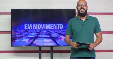 Programa Em Movimento #64